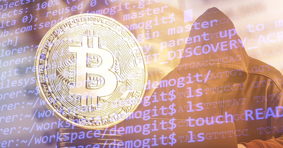 Bitcoin Top Crypto on the Darkweb, but Privacy-Oriented Cryptos Are Gaining Steam