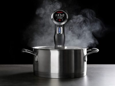 Chefman Sous Vide Precision Cooker with Wi-Fi
