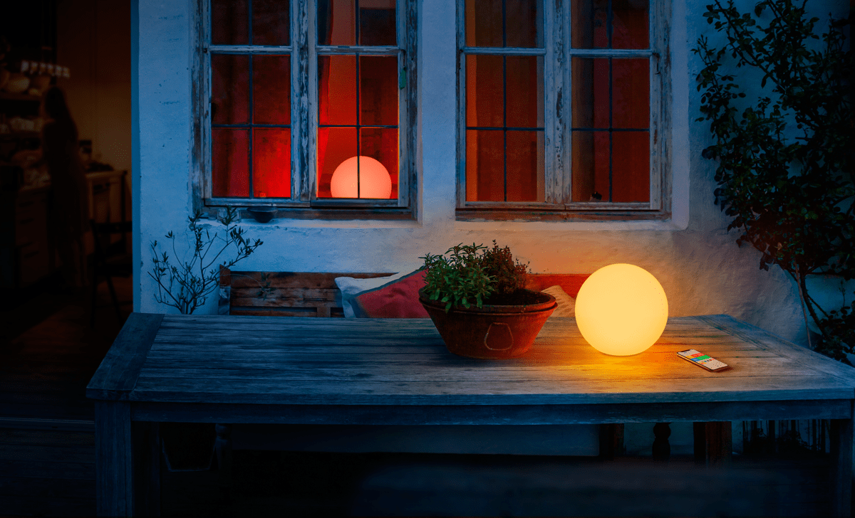 Image of Eve Flare, one of the HomeKit summer products launching.