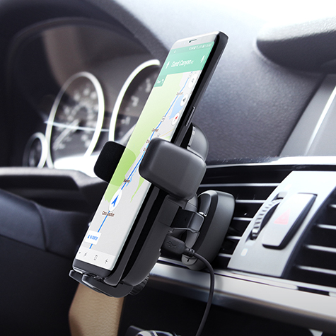 Still the best car-mount/wireless charger I've found.
