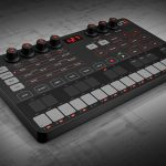 IK Multimedia Ships UNO Synth: Analog Synth with Triggers, Pads, Presets