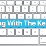 macOS: Use These Keys to Keyboard Scroll Through Apps