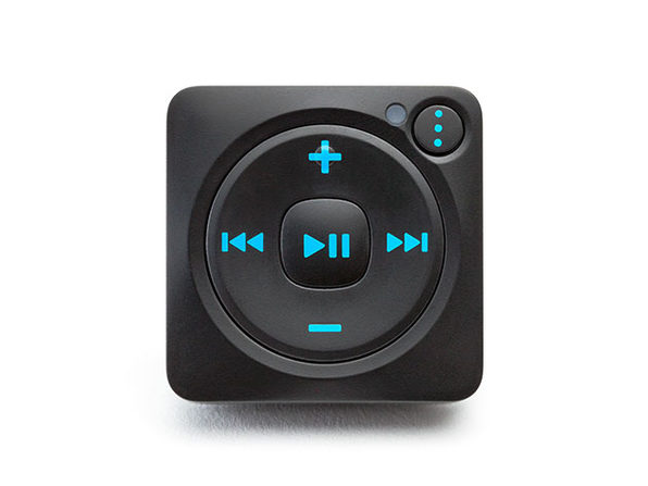 Mighty, the First On-The-Go Spotify Music Player: $79.99