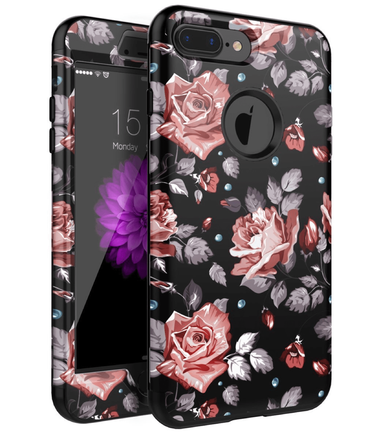 XIQI iPhone Plus case in our list of Mother's Day iPhone cases.