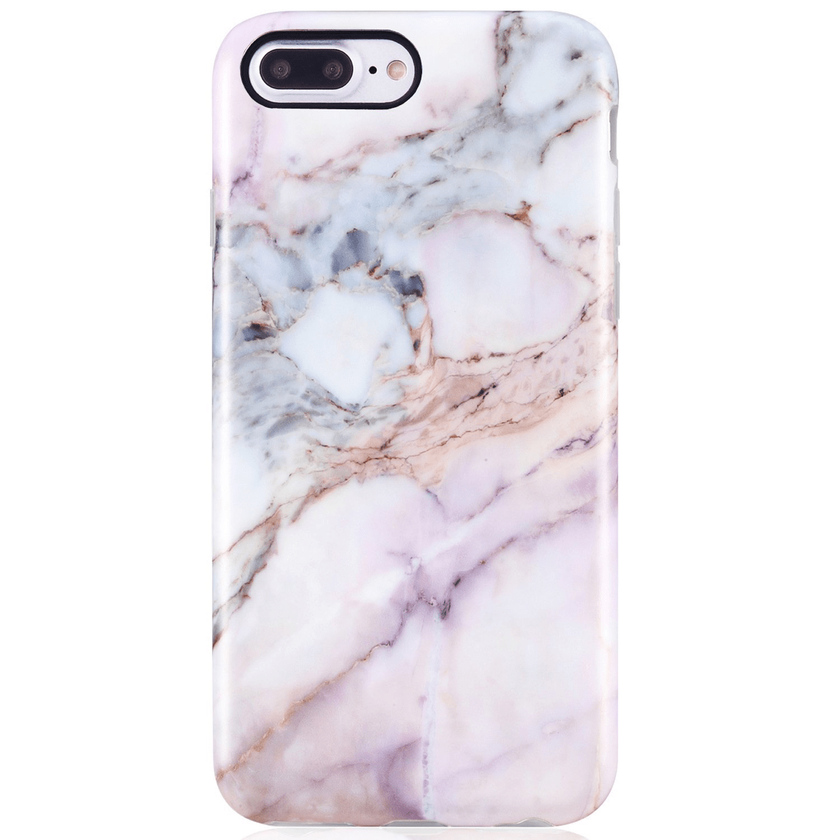VIVIBIN Marble case in our list of Mother's Day iPhone cases.