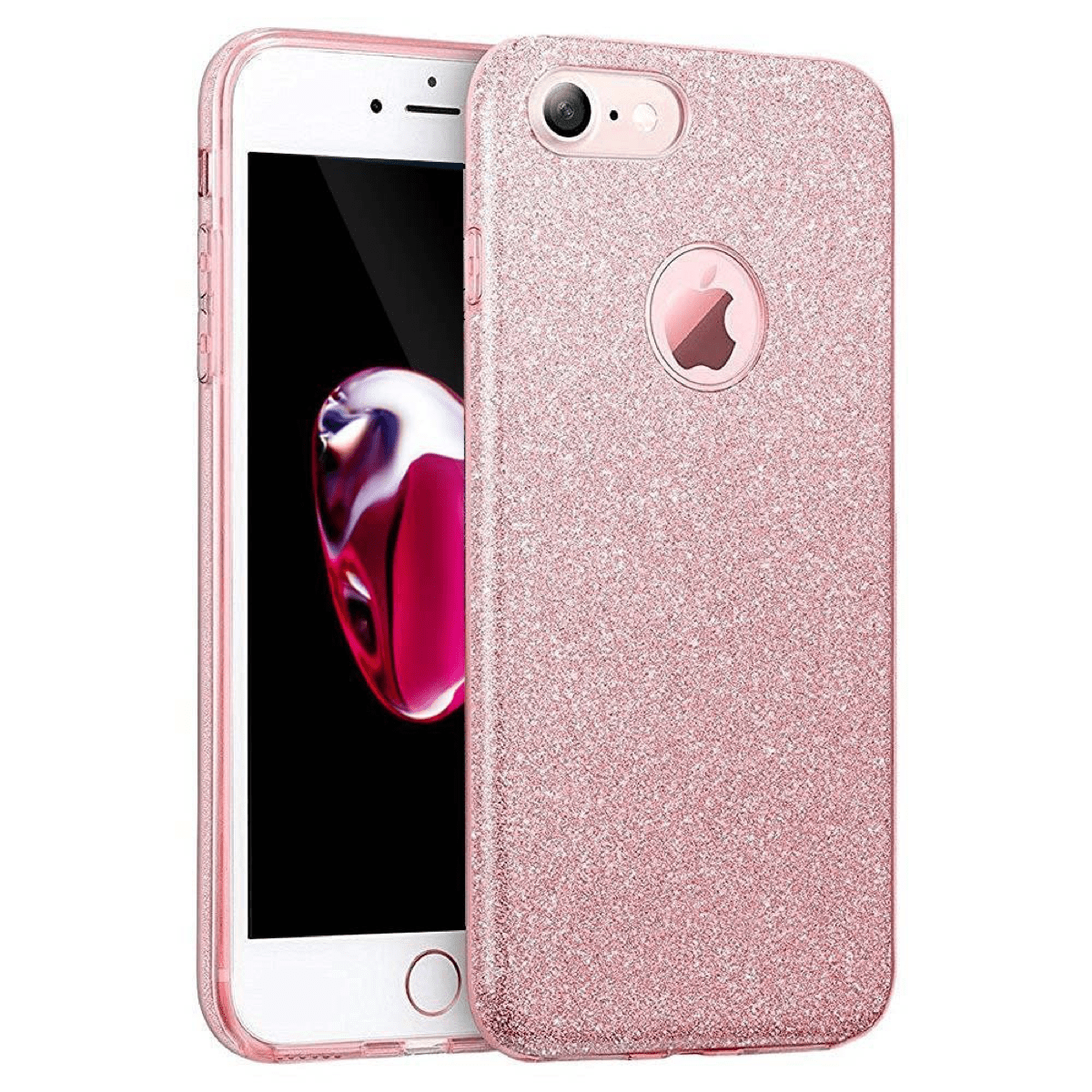 Eraglow glitter case in our list of Mother's Day iPhone cases.
