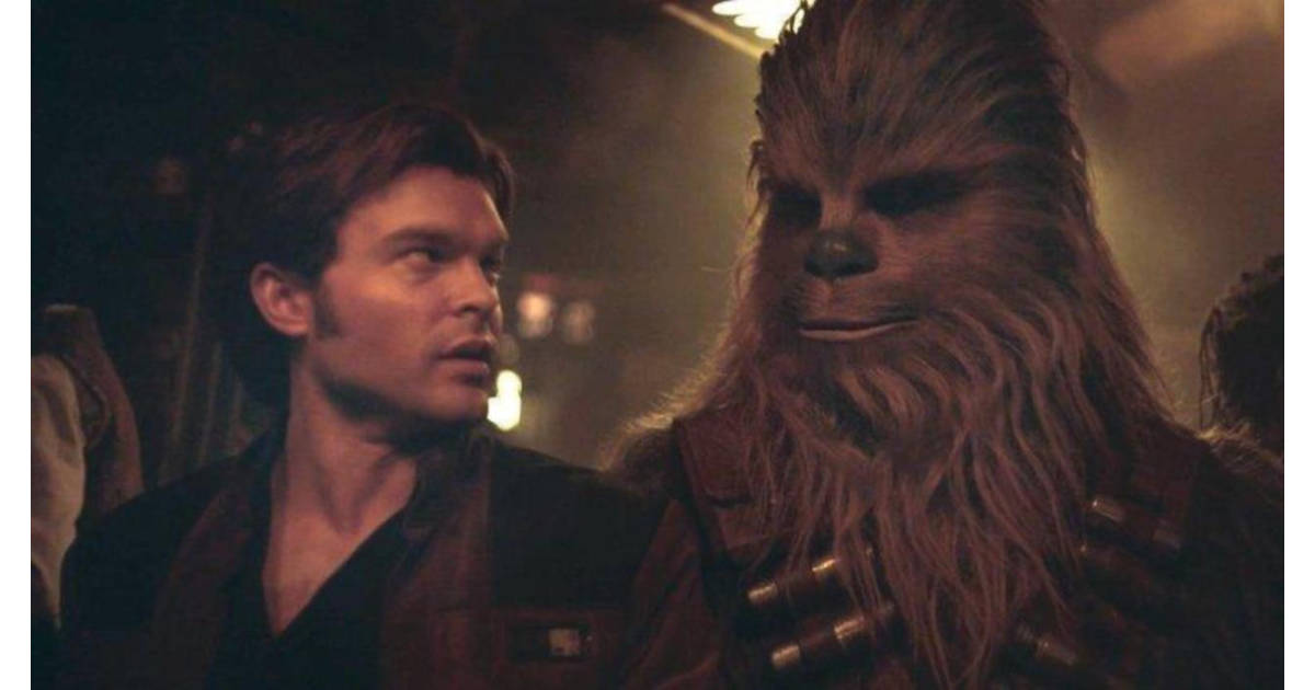 Solo: A Star Wars Story Ticket Presales Start for Star Wars Day