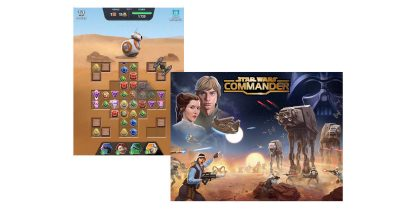 Star Wars games for May 4th Star Wars Day