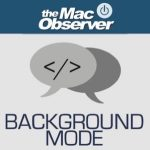 Background Mode podcast