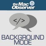 Background Mode podcast