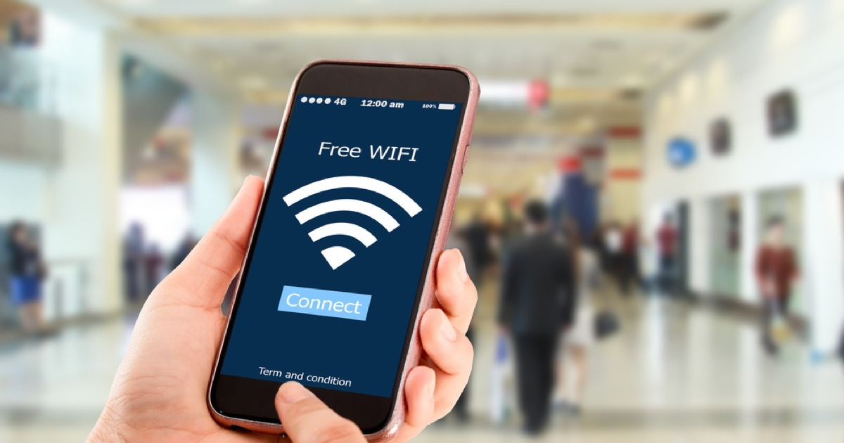 There's a New Wi-Fi Standard Coming, and It's Much More Secure
