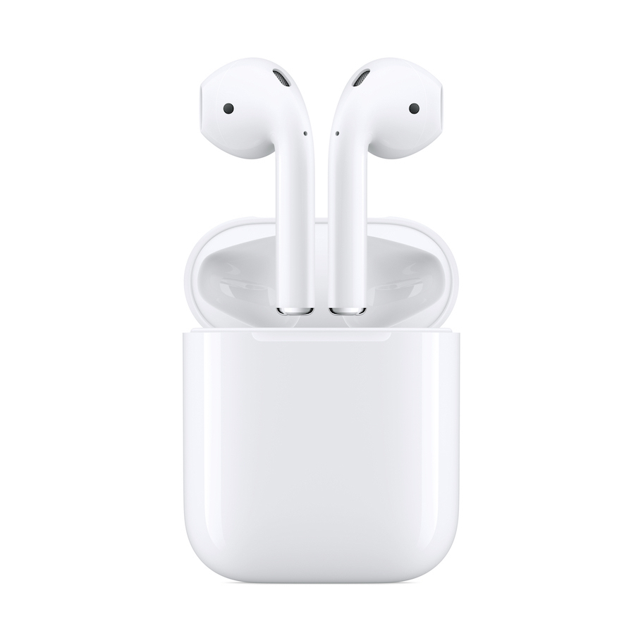 image of airpods