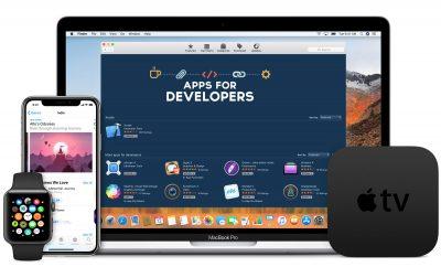 app store developers
