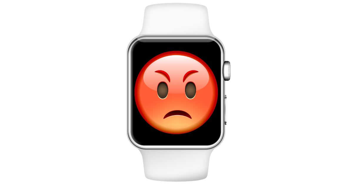 Apple Facing Small Claims Court Case in Canada Over Scratched Apple Watch