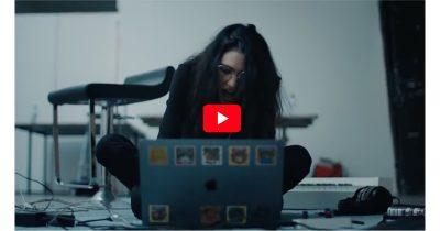 Behind the Mac ads