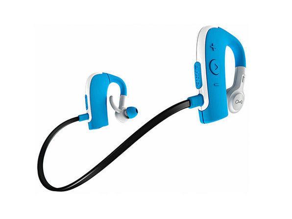 BlueAnt Pump Wireless HD Sportbuds: $29.99