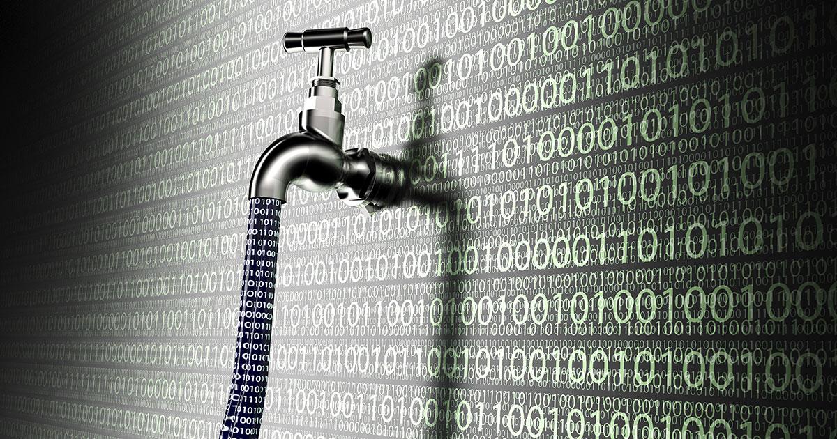 American Data Leak Happened Yet Again