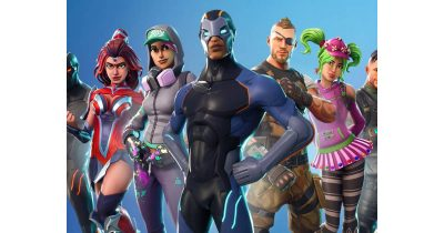 Fortnite from Epic Games