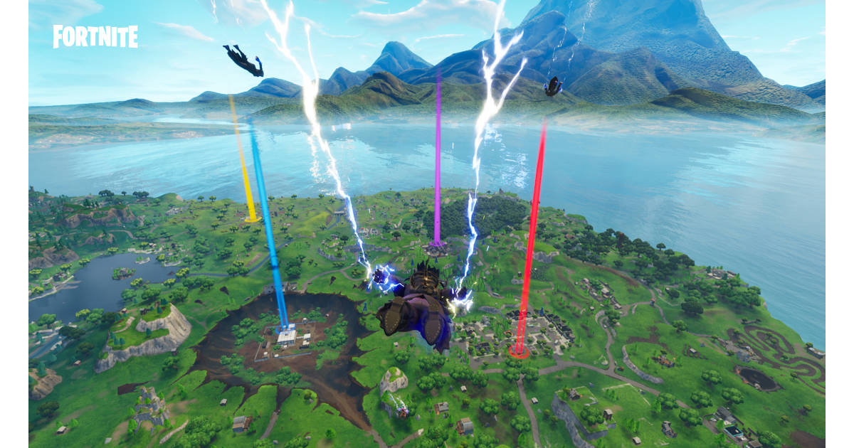 Fortnite Adds Practice Mode So You Don't Have to Die Right Away