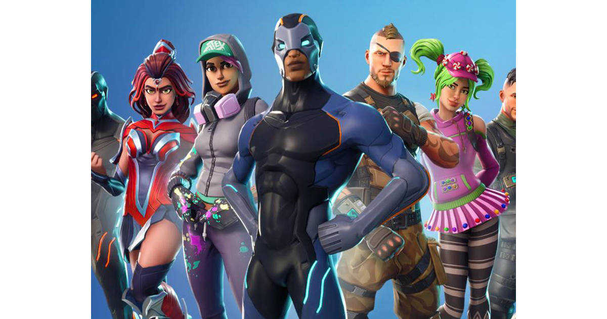 Fortnite Brings in $100M in First 3 Months on iPhone, iPad