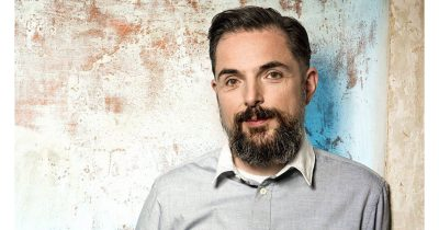 George Ergatoudis hired as head of Apple Music UK