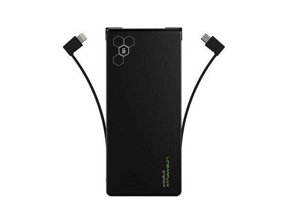 Graphene 8K HyperCharger PRO with 8,000mAh: $39.99