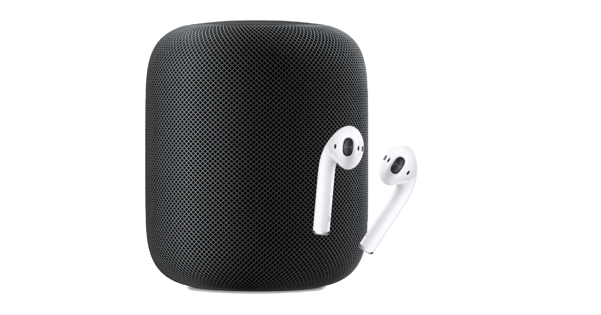 High-end AirPods, New HomePod Coming in 2019