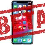 Apple Releases iOS 12.1 Developer Beta 3