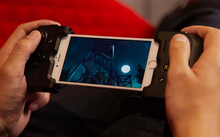 iphone steam link