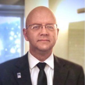 Dr. John Barentine on Background Mode.