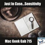 Mac Geek Gab Podcast
