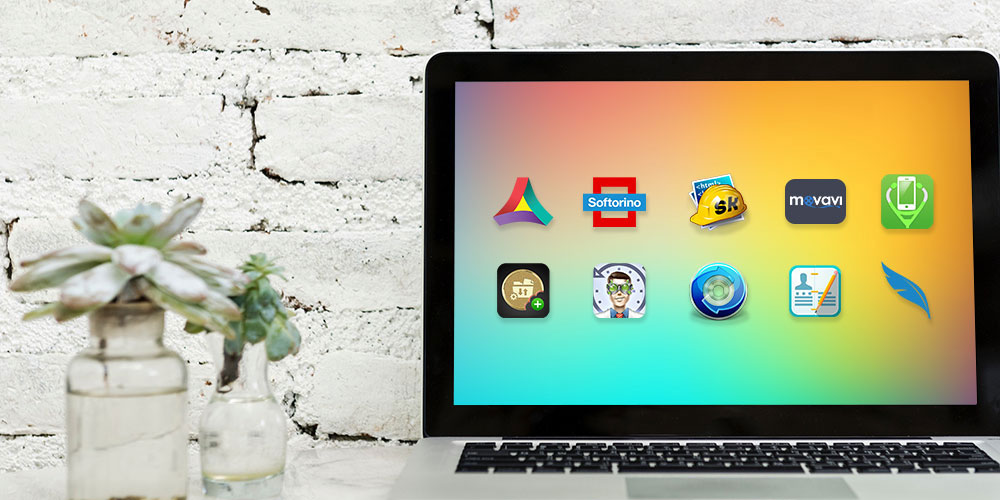 The Pay What You Want 2018 Super Mac Bundle