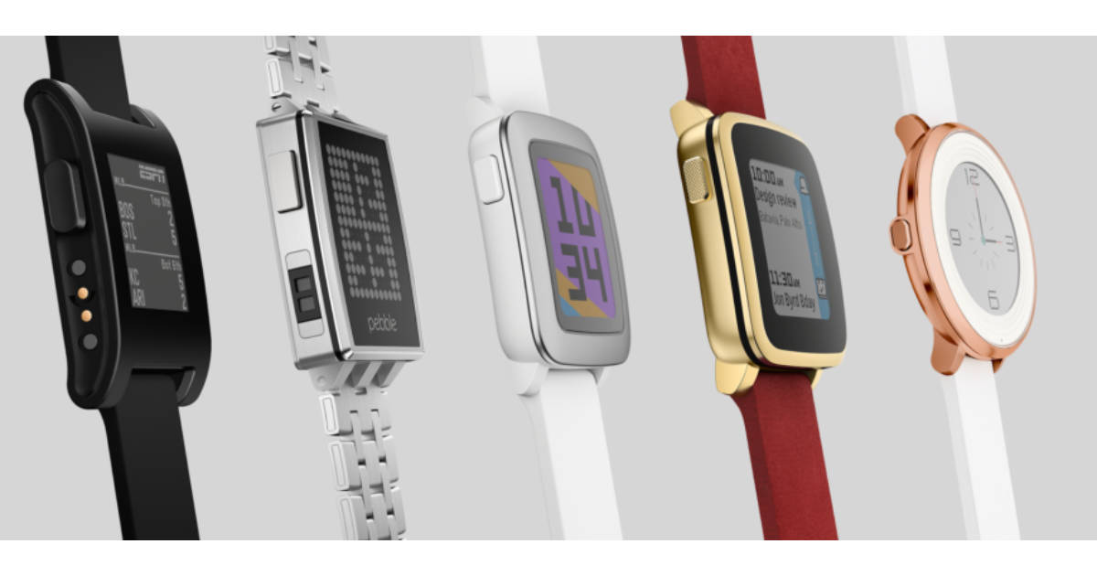 Keep Your Pebble Watch Alive with Rebble
