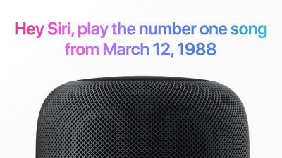 Ask Siri to play the top song from a given date