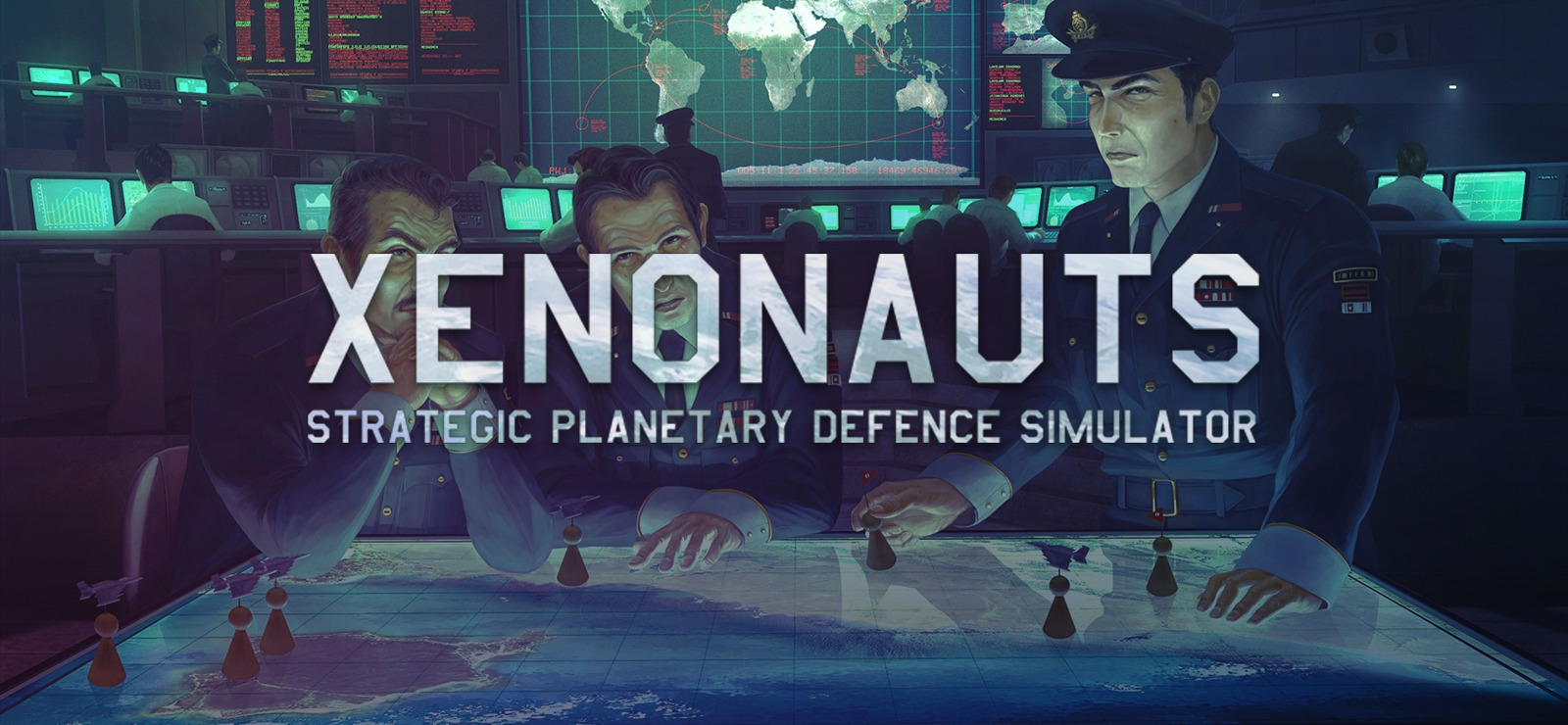 Grab Turn-Based Sci-Fi Strategy Game 'Xenonauts' Free at GOG