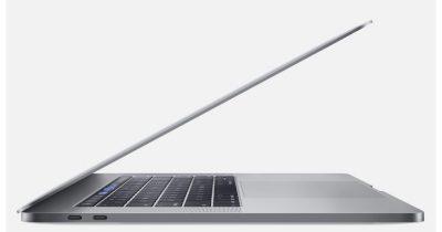 MacBook Pro (2018)