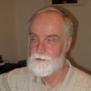 Dr. Robert Carter on Background Mode