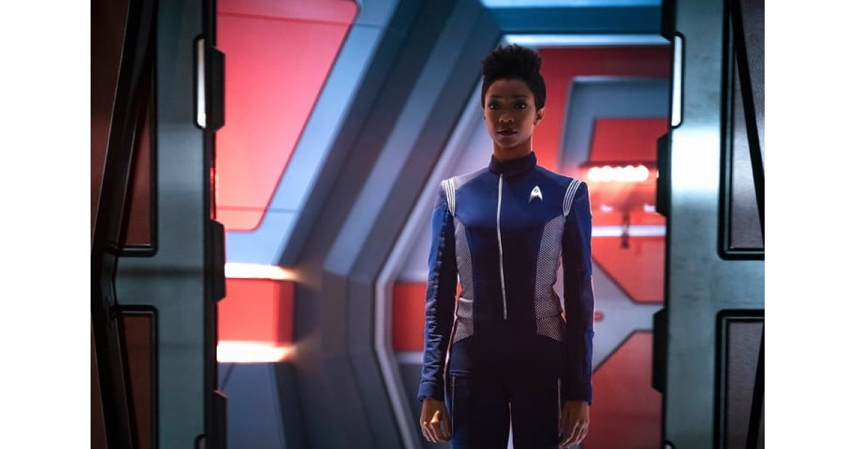 The Details of Star Trek: Discovery, Season 2
