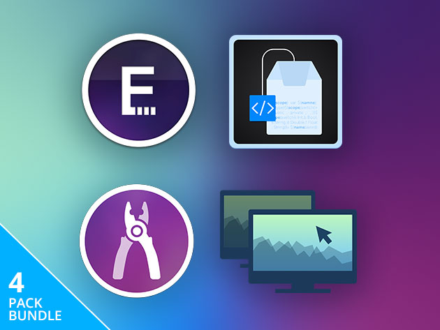 Apptorium Mac Developer's Productivity Bundle: $19.99