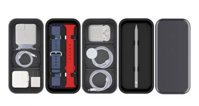 BentoStack Apple Accessories Organizer