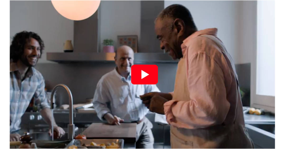 Close Your Watch Apple Watch ad