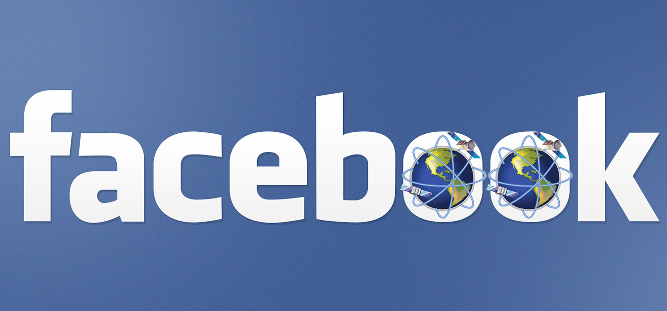 Facebook 'Experimenting' with Low Earth Orbit Satellites for Internet Access