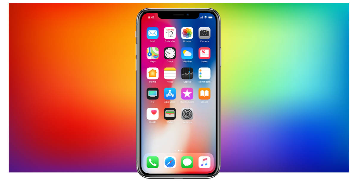 Get Ready for a Lot More iPhone Color Choices
