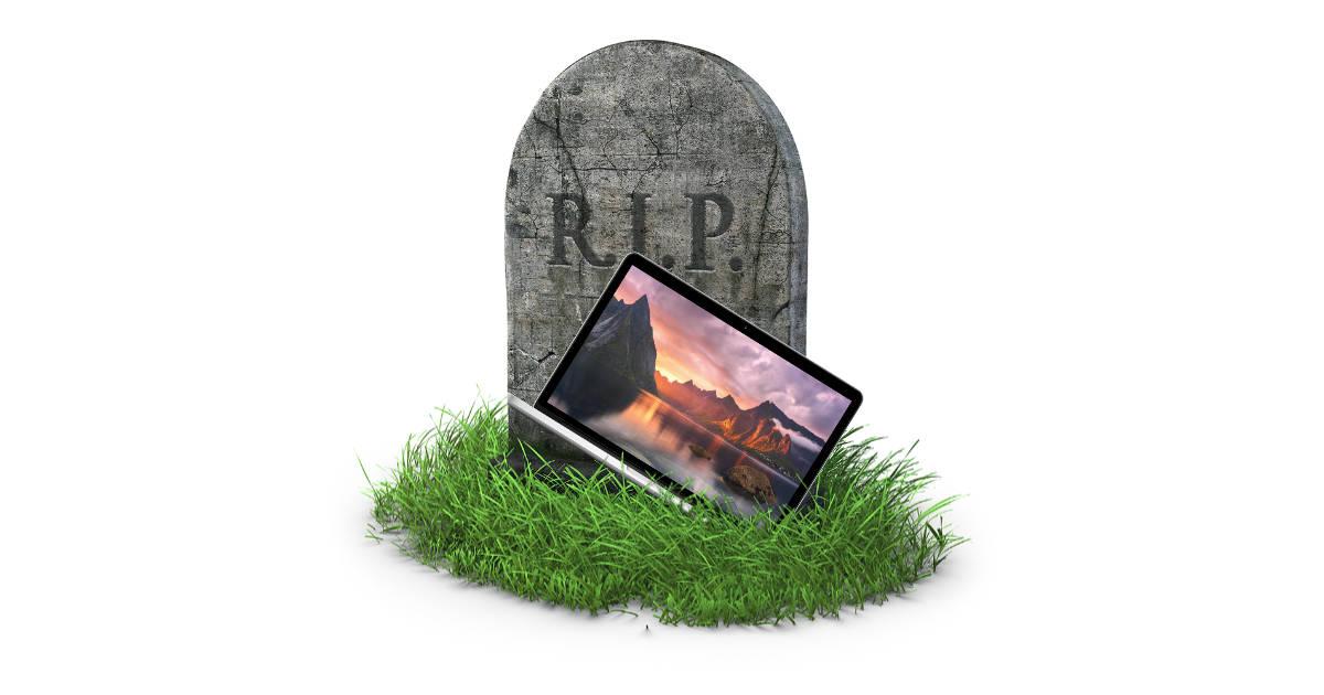 2015 MacBook Pro tombstone