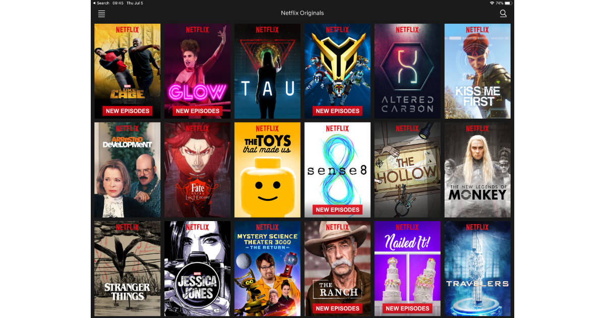 Netflix Could get More Expensive with New Ultra Subscription Tier