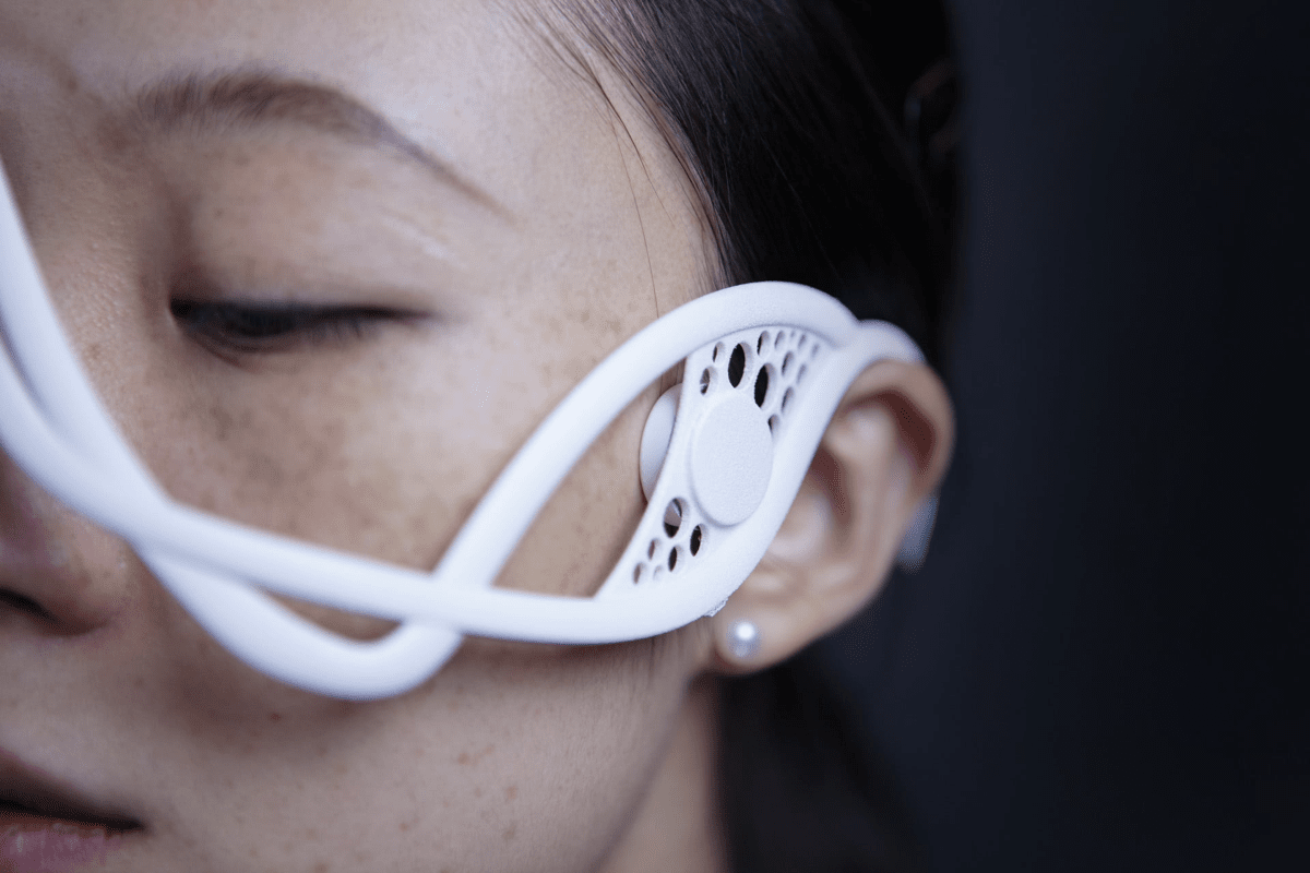 This Smart Mask Can Alter Your Mind and Make You Horny