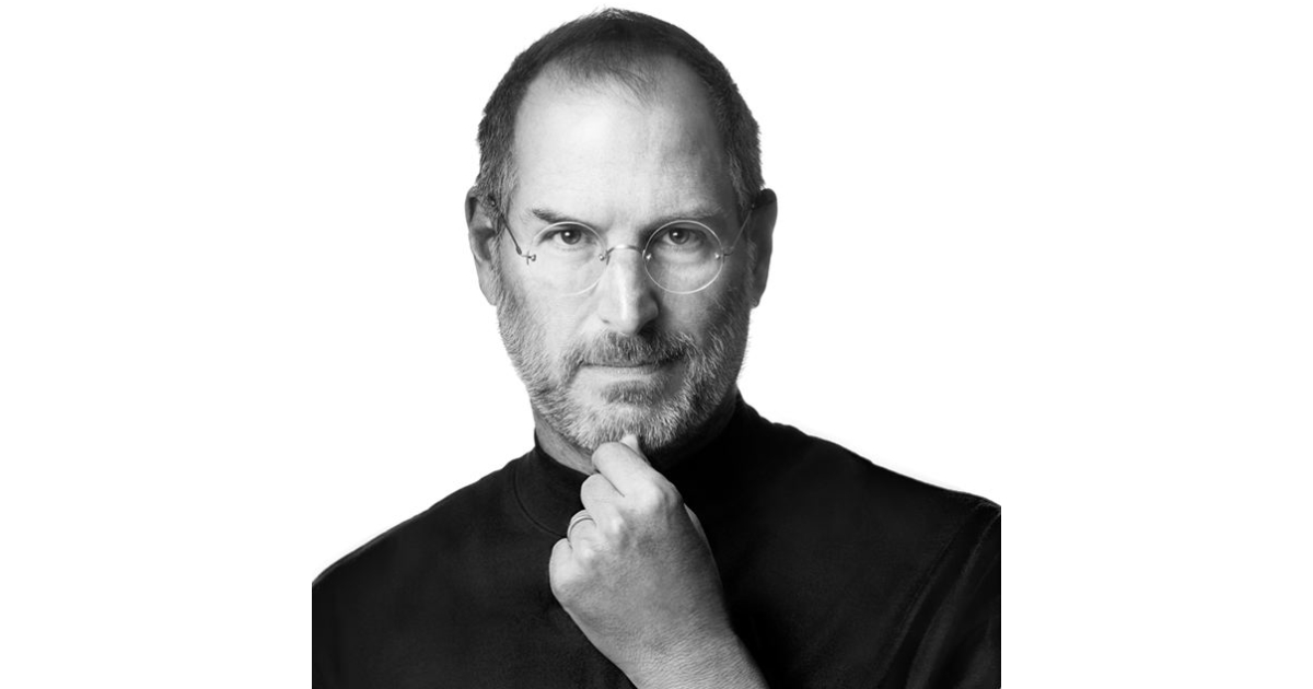 Check Out this Awesome Collection of Steve Jobs Interviews