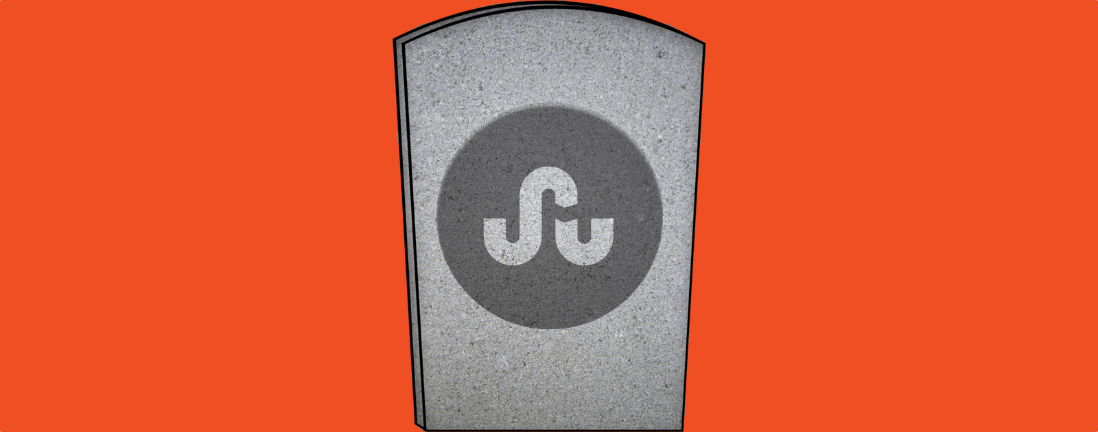 RIP StumbleUpon: Say Goodbye to my Little Friend