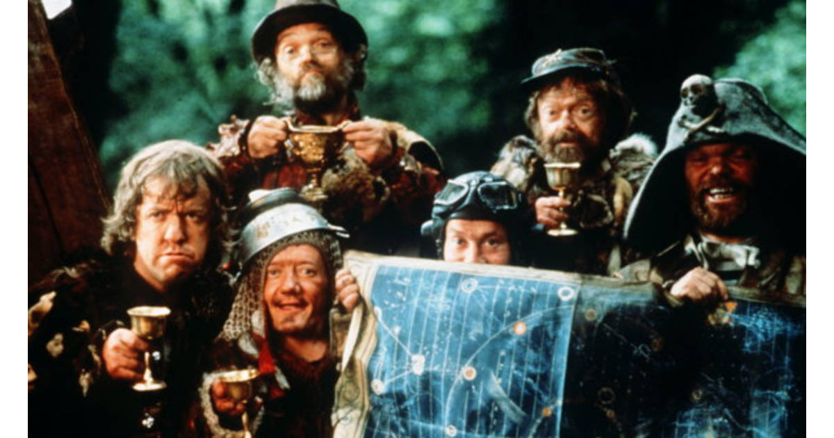 Taika Waititi to Direct Series of 'Time Bandits' for Apple