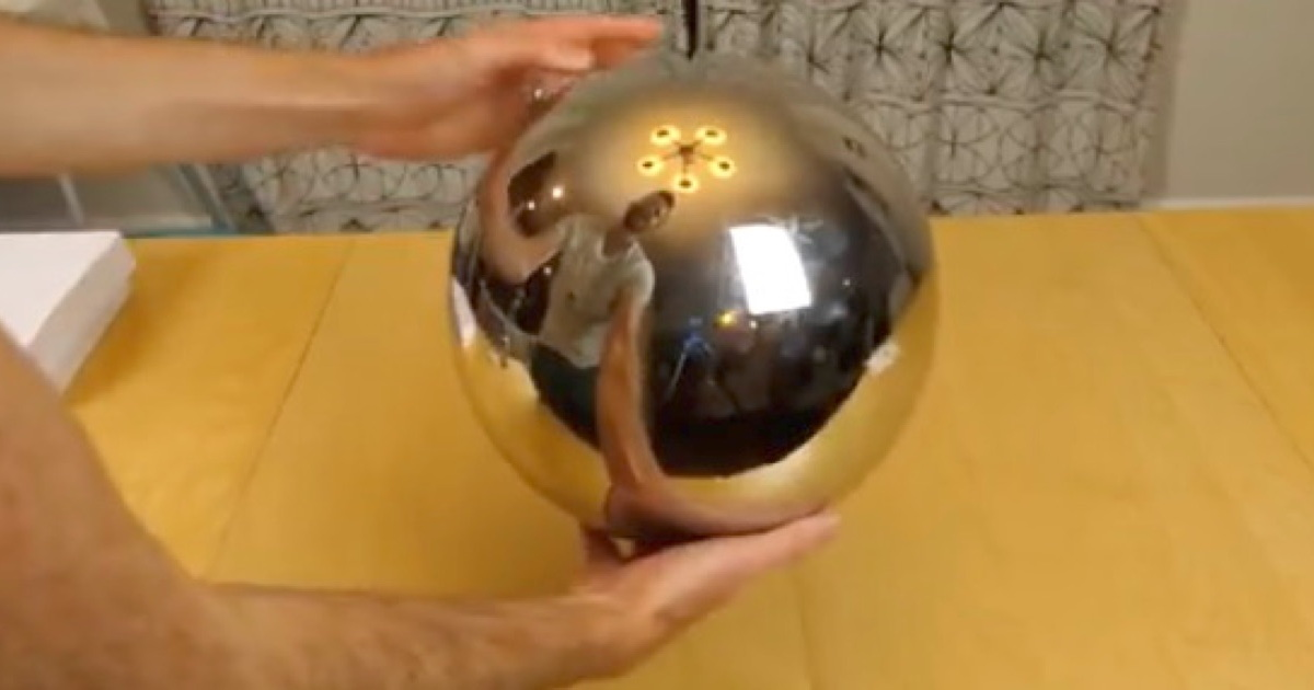Visualizing a 4D Sphere in 3D Space